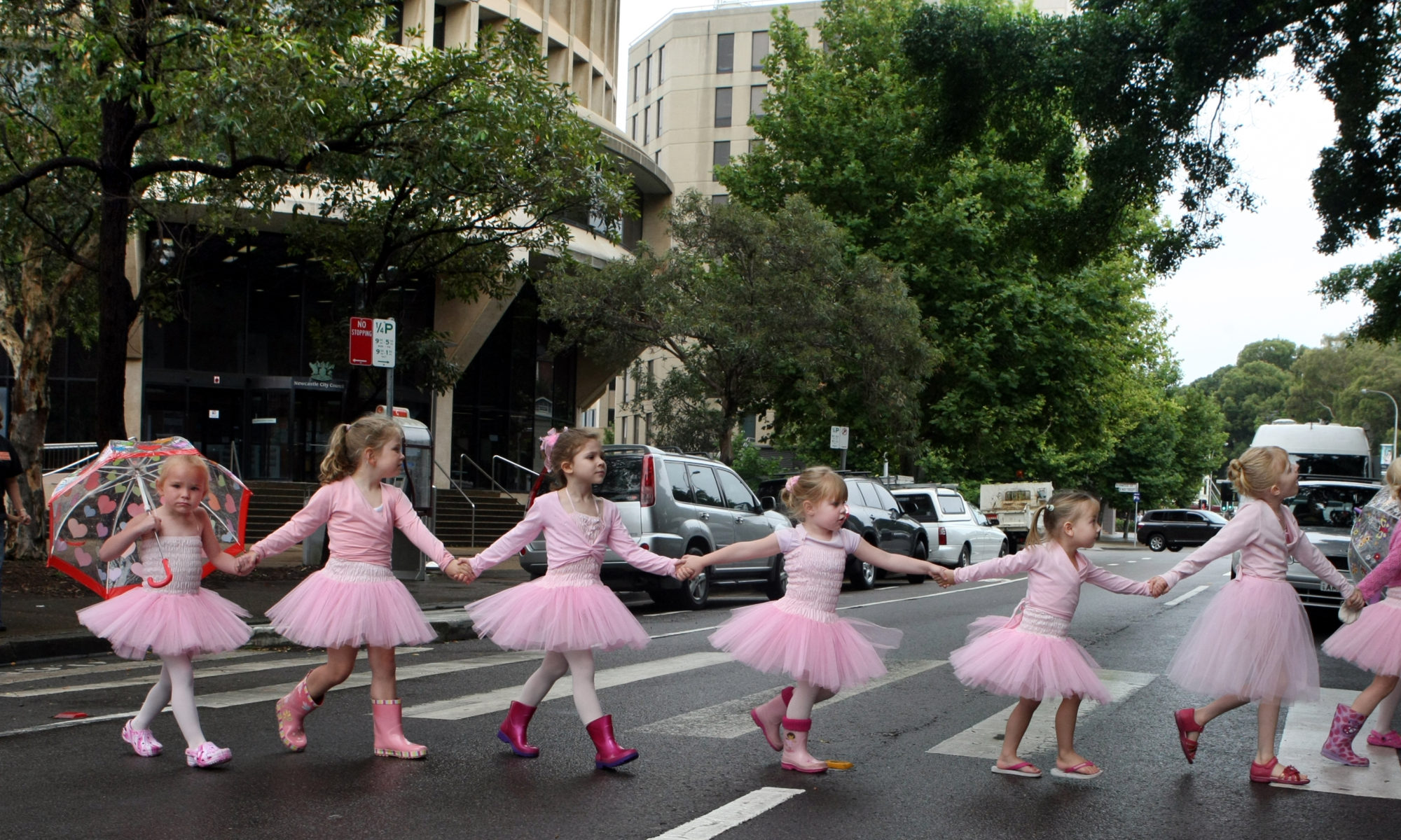 Baby Ballerinas & Co