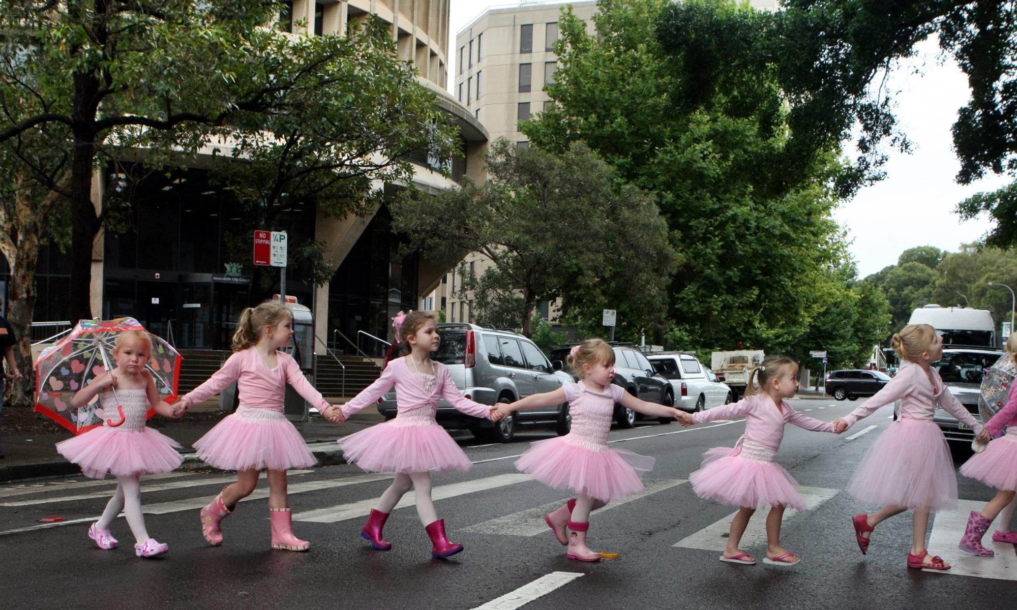Baby Ballerinas & Co